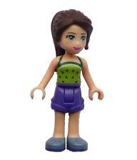 Lego Friends Naomi Minifigur (frnd193) Neu Minifig New