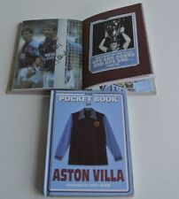 Football Signed Books Certified Original Autographs