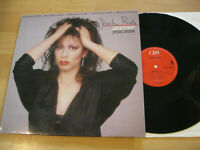 Maxi Single LP Jennifer Rush Destiny Special Version Vinyl CBS A 12.6574