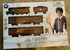 NEW Lionel Harry Potter Hogwarts Express Battery-Powered Train Set 7-11981
