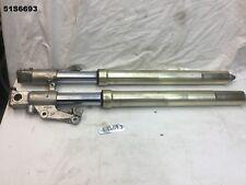 SUZUKI RGV 250 VJ22   1992  FRONT FORKS  GENUINE  OEM     LOT51  51S6693 - M855