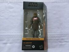 NEW STAR WARS THE BLACK SERIES THE MANDALORIAN THE ARMORER!!