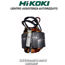 STATORE DI RICAMBIO PER MARTELLO DEMOLITORE H45MR H45SR HITACHI HIKOKI