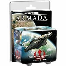 Star Wars Armada: Rebel Fighter Squadrons II Expansion Pack