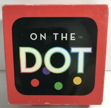 On The Dot Game by Brainwright