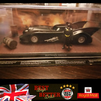Batman Automobile Eaglemoss Model Car Collection Over 60 - Scale 1:43
