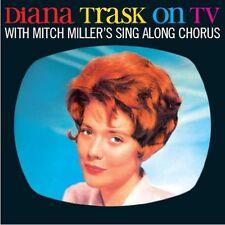 DIANA TRASK/DIANA TRASK ON TV(mini LP)...