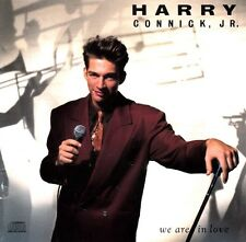 Harry Connick, Jr. CD We Are In Love - Canada