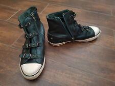 Ash Sneaker High,grün,39