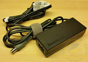 Genuine Lenovo 65W AC Adapter Charger For Thinkpad T510 T520 T530 T410 T420 T430