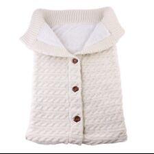 Super warm New born baby sleeper.  Fleece effect. UK Stock, Fast delivery!