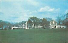 Wernersville Pennsylvania~Novitiate of Saint Isaac Jogues & Jesuit Center~1972
