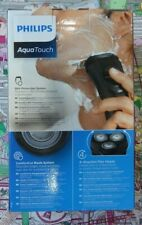 Philips AT899 AquaTouch Wet and Dry Cordless Rotary Electric Shaver