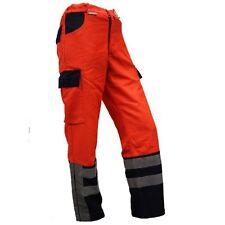 Servizio di Salvataggio Pantaloni Gr 50 Gsg Favorit Pompieri Ambulanza Utilizzo