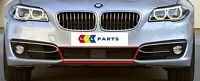 BMW 5 SERIES NEW GENUINE F10 F11 15-16 FRONT BUMPER LOWER ACC HOLE GRILL 7331725