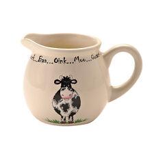 Price & Kensington Home Farm Design Cream Coloured Milk or Cream Jug NEW