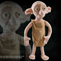 "Harry Potter Dobby the House Elf Plush Soft Toy - 12"" Noble Collection"