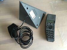 Bang/Olufsen BEOCOM 6000 MK 2 Telefono Cordless con Caricatore -100% di lavoro
