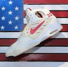 Nike Dynamic Flight Scottie Pippen 1992 PLAYER EXCLUSIVE Sample PE VTG Original