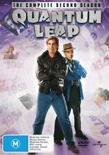Quantum Leap: Season 2 = NEW DVD R4