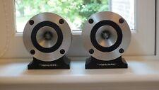 Pair of Vintage 'Realistic' Super Tweeter Speakers40-1310A