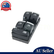 4F0959851H Master Control Window Switch For AUDI A3 8P A4 S4 RS4 B6/B7 A6 S6 Q7