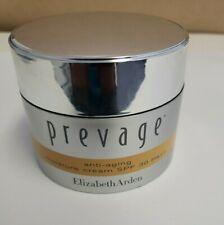 Elizabeth Arden Prevage Anti-Aging Day Moisture Cream Sunscreen SPF 30 1.7 oz