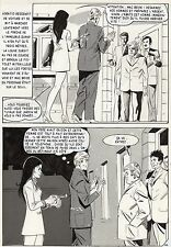 WEEK- END A ROME SUPERBE PLANCHE LA LOUVE AREDIT PAGE 144