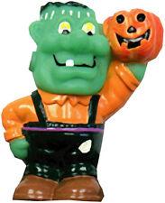Halloween FRANK N JACK Vinyl DOG TOY