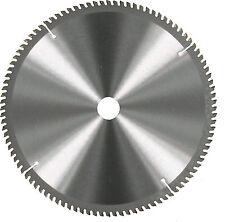 Sägeblatt HM Kreissägeblatt  Aluminium Widia 400 mm 120 Z Kreissäge Kunststoff