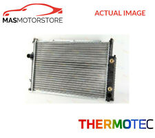 ENGINE COOLING RADIATOR THERMOTEC D7B019TT I NEW OE REPLACEMENT
