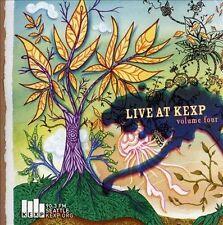 Live at KEXP Volume Four