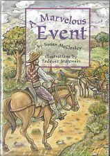 A MARVELOUS EVENT - Reading 2000 Leveled Reader PKG 5.148B Lot of 6 books (NEW)