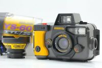 [Exc+5] Sea & Sea MotorMarine II EX Underwater 35mm Camera w/ YS-60 Strobe Japan