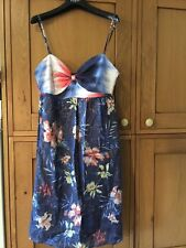 O'Neill Dress Size L. BNWT