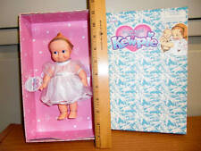 "Goldberger 7-1/2"" Kewpie as Angel 1999 ~ NIB"