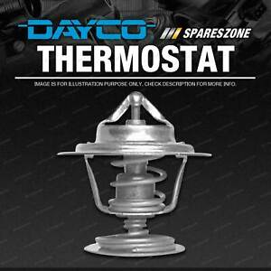 Dayco Thermostat for Porsche 924 944 968 2.0L 2.5L 2.7L 3.0L 4 cyl 82Degree