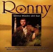 Ronny Sierra madre del sur (compilation, 16 versions, 1997) [CD]