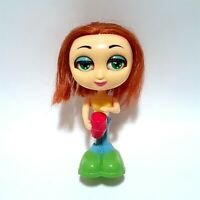 2002 DIVA STARS Blinking Wind Up Toy Figure McDonald's Happy Meal Toy