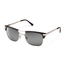 b5bc86b02d Suncloud Motorway Sunglasses - Matte Black Frame   Polarized Grey Lens