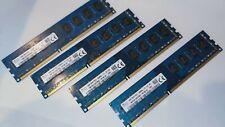 SK Hynix 4GB 1Rx8 PC3-12800U DDR3 1600Mhz Memory - AUSSIE STOCK - FAST SHIPPING