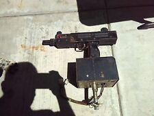 operation wolf arcade gun