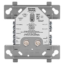 System Sensor M500R addressable Relay Module