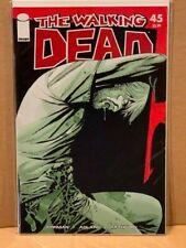 The Walking Dead #45 High Grade 1st Print NM/MT Kirkman