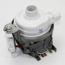 Bosch Dishwasher Circulation Pump Wash Motor 00266511 00580361 FITS MANY MODELS