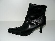 Elegante Stiefeletten mit hohem Absatz (5-8 cm)/boots s.Oliver