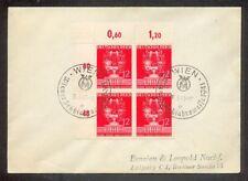 DR-3.Reich ex770 etc ROTE FRANKATUREN (G1518