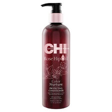 CHI ROSE HIP OIL COLOR NURTURE PROTECTING CONDITIONER 11.5 OZ / 340 ML
