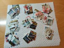100 nicht gummierte ungestempelte Briefmarken a 1,45 Euro - ohne Stempelreste