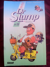 DR SLUMP ultime volume : tome 18 RARE!